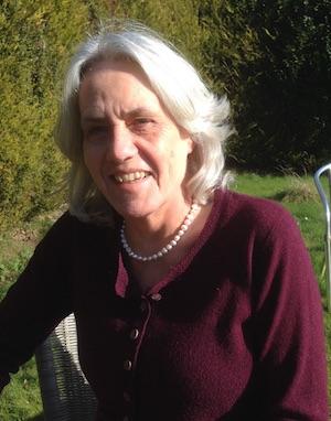 Janet Weller